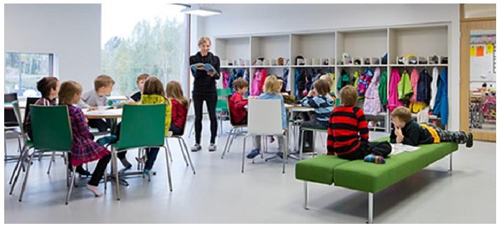 Finlandiyalı Eğitimcilerden Türkiye Önerisi