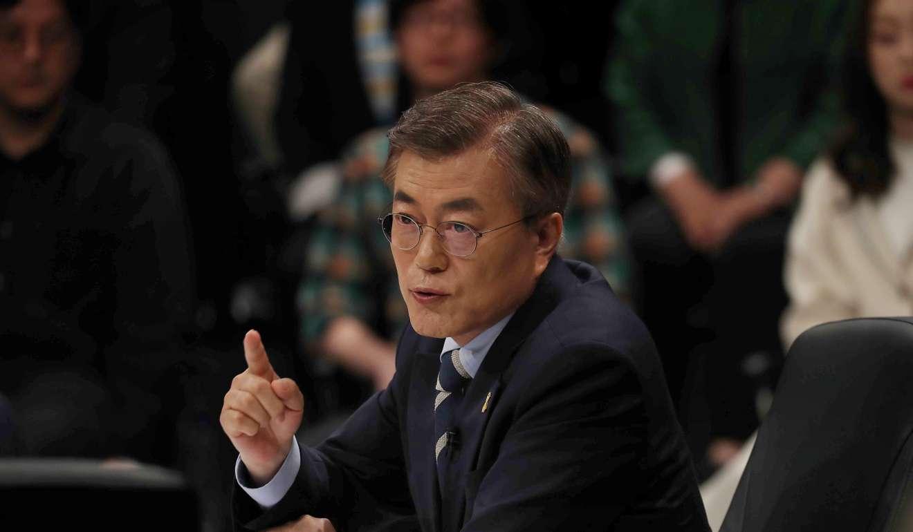 Kore Yarımadası'nda Asla Savaş Olmayacak