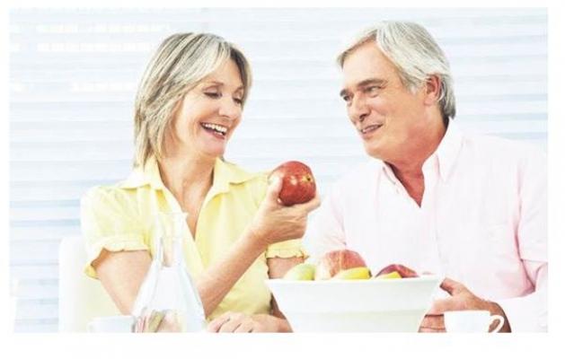Kırk Ve Ellili Yaşlara Sağlıklı Öneriler