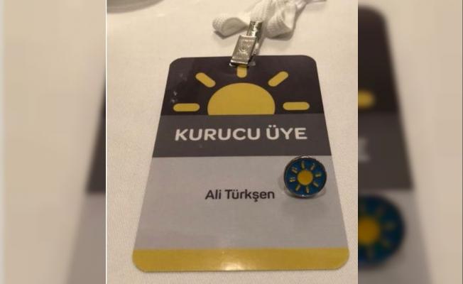 "Meral Akşener'den ""İyi Parti"""