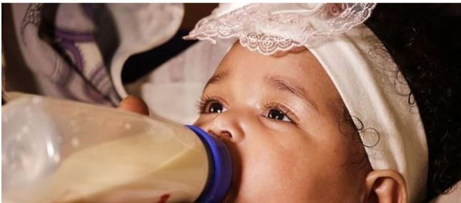 Lactalis Bebek Sütleri Piyasadan Geri Çağrıldı
