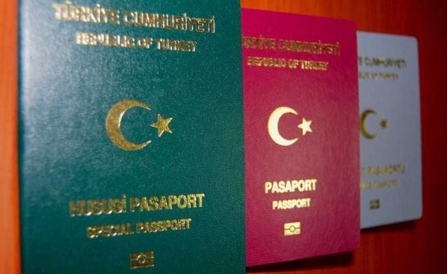 Yeşil Pasaportu Olanlara Kötü Haber Geldi