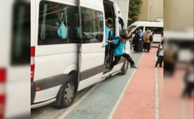 Adana'da Okul Servislerine Zam Geldi 2018-2019 Eğitim Öğretim Yılı Okul Servis Fiyatı