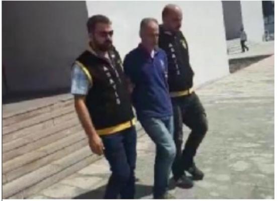 Adana'da Oto Hırsızlarının Oyunu Deşifre Oldu