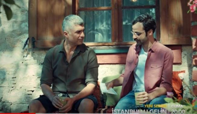 İstanbullu Gelin Dizisi Ekranlara Dönüyor İstanbullu Gelin Yeni Sezon 2. Fragman!