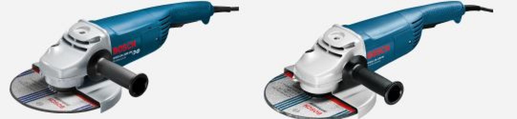 Avuç Taşlama Makineleri İle İşler Daha Hızlı