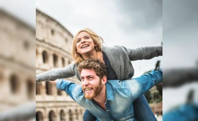 Erkekleri Mutlu Hissettirmenin 5 Yolu