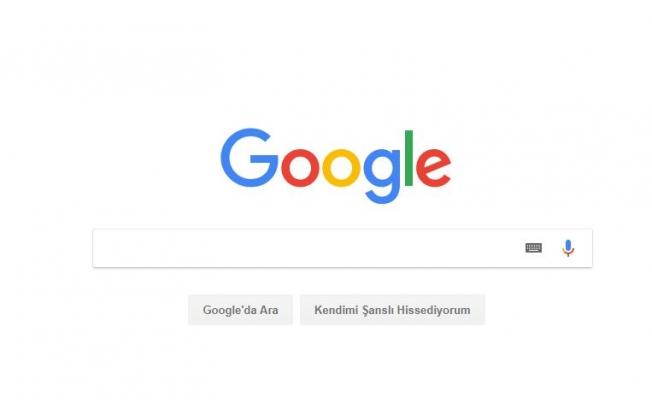 Google'da Bir Devir Sona Eriyor