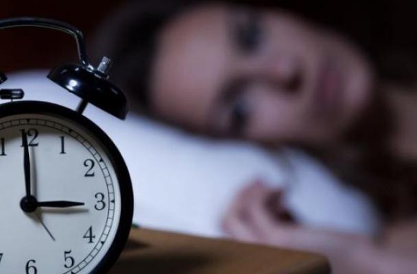 Uykusuzluk İle İlgili Araştırma Korkuttu