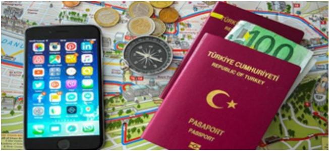 Yurt Dışından Getirilen Telefon Harçlarına Büyük Zam Telefon Harçları Kaç TL Oldu?