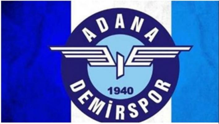 Adana Demirspor İkinci Yarı İçin Hazır