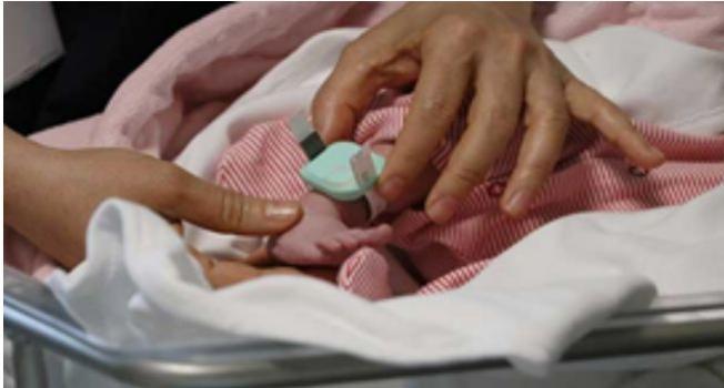Bebek Kaçırmalarına Karşı Çipli Önlem Büyük İlgi Görüyor