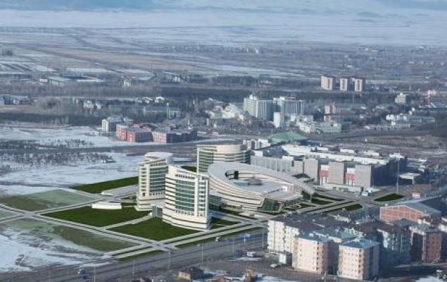Erzurum Şehir Hastanesi