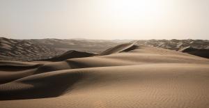 Libya Çöl Sıcaklarına Dikkat