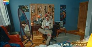Klavye Delikanlıları 2.Bölüm Fragmanı yayınlandı