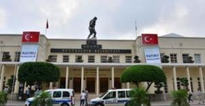 bAdana Büyükşehir Belediye Başkanlığı.../b