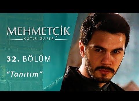 Mehmetçik Kutlu Zafer 32. Bölüm Fragmanı